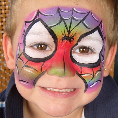 Face Painting Bournemouth