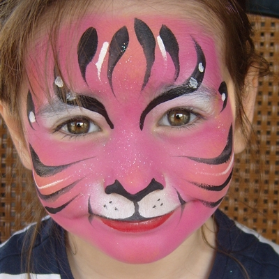 Face Painting in Ringwood